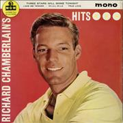 Click here for more info about 'Richard Chamberlain - Richard Chamberlain's Hits'