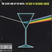 Click here for more info about 'Richard Cheese - The Sunny Side Of The Moon: The Best Of'