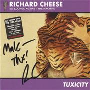 Click here for more info about 'Richard Cheese - Tuxicity'