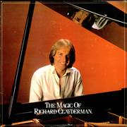 Click here for more info about 'The Magic Of Richard Clayderman'