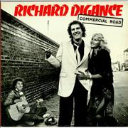 Click here for more info about 'Richard Digance - Commercial Road'