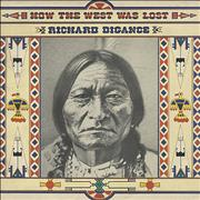 Click here for more info about 'Richard Digance - How The West Was Lost'