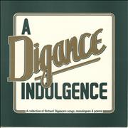 Click here for more info about 'Richard Digance - Indulgence'