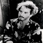 Click here for more info about 'Richard Dreyfuss - Autographed Publicity Photograph'