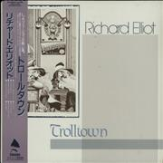 Click here for more info about 'Richard Elliot - Trolltown'