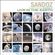 Click here for more info about 'Richard H Kirk - Live In The Earth: Sandoz In Dub Chapter 2'