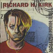 Click here for more info about 'Richard H Kirk - Time High Fiction'