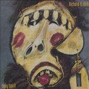 Click here for more info about 'Richard H Kirk - Ugly Spirit'