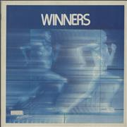 Click here for more info about 'Richard Harvey - Winners'