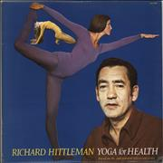 Click here for more info about 'Richard Hittleman - Yoga For Heath'