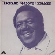 Click here for more info about 'Richard Holmes - Richard