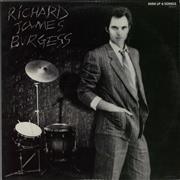 Click here for more info about 'Richard James Burgess - Richard James Burgess'