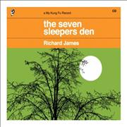 Click here for more info about 'Richard James - The Seven Sleepers Den'