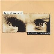 Click here for more info about 'Richard Jobson - Badman'