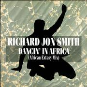 Click here for more info about 'Richard Jon Smith - Dancin' In Africa'