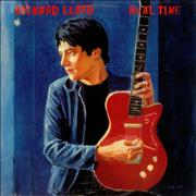 Click here for more info about 'Richard Lloyd - Real Time - Sealed'