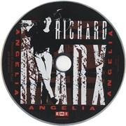 Richard Marx Angelia USA CD single Promo