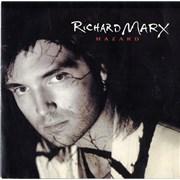 "Richard Marx Hazard UK 7"" vinyl"