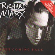 Click here for more info about 'Richard Marx - Keep Coming Back'
