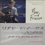 Click here for more info about 'Richard Marx - Now & Forever'