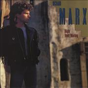 "Richard Marx Right Here Waiting UK 12"" vinyl"