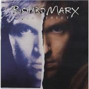 Richard Marx Rush Street UK CD album
