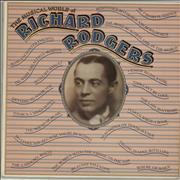 Click here for more info about 'Richard Rodgers - The Musical World Of'