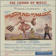Click here for more info about 'Richard Rodgers - The Sound Of Music'