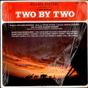 Click here for more info about 'Richard Rodgers - Two By Two'