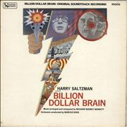 Click here for more info about 'Richard Rodney Bennett - Billion Dollar Brain Soundtrack'