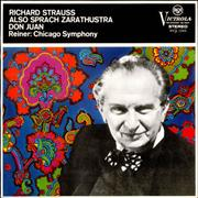 Click here for more info about 'Richard Strauss - Also Sprach Zarathustra / Don Juan'