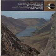 Click here for more info about 'Richard Strauss - Also Sprach Zarathustra Op.30 / Till Eulenspiegel's Merry Pranks Op.28'