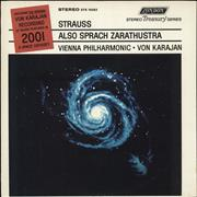 Click here for more info about 'Richard Strauss - Also Sprach Zarathustra, Op.30'