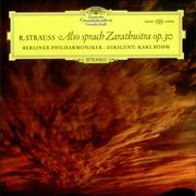 Click here for more info about 'Richard Strauss - Also sparch Zarathustra Op.30'