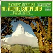 Click here for more info about 'Richard Strauss - An Alpine Symphony'