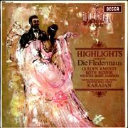 Click here for more info about 'Richard Strauss - Die Fledermaus - Highlights'
