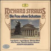 Click here for more info about 'Richard Strauss - Die Frau Ohne Schatten'