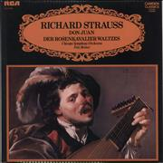 Click here for more info about 'Richard Strauss - Don Juan / Der Rosenkavalier Waltzes'