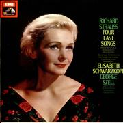 Click here for more info about 'Elisabeth Schwarzkopf - Richard Strauss: Four Last Songs'
