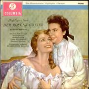 Click here for more info about 'Richard Strauss - Highlights from Der Rosenkavalier'