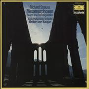 Click here for more info about 'Richard Strauss - Metamorphosen / Death And Transfiguration'