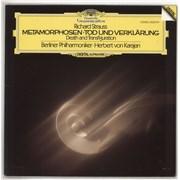 Click here for more info about 'Richard Strauss - Metamorphosen / Tod Und Verklärung'