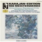 Click here for more info about 'Richard Strauss - Oboenkonzert D-Dur / Hornkonzert Nr.2 Es-Dur'