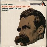 Click here for more info about 'Richard Strauss - Richard Strauss: Also Sprach Zarathustra'