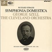 Click here for more info about 'Richard Strauss - Richard Strauss: Symphonia Domestica'