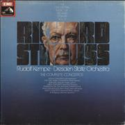 Click here for more info about 'Richard Strauss - Richard Strauss: The Complete Concertos'