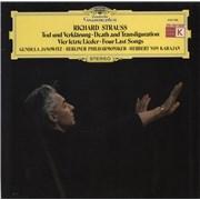 Click here for more info about 'Richard Strauss - Richard Strauss: Tod Und Verklärung / Vier Letzte Lieder'