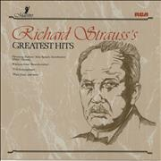 Click here for more info about 'Richard Strauss's Greatest Hits'