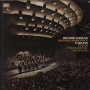 Click here for more info about 'Richard Strauss - Sinfonia Domestica'