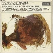 Click here for more info about 'Richard Strauss - Srauss: Salome, Rosenkavalier, Intermezzo, Die Schweigsame Frau'